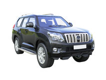 Sport utility vehicle Royalty Free Stock Photography