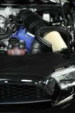 Sport Vehicle Air Filter Stock Image