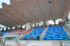 Free Sport, Venue, Structure, Architecture, Leisure, Centre, Arena, Auditorium, Daylighting, Stadium, Convention, Center, Roof Royalty Free Stock Images - 35513959
