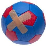 Sport-Verletzung Stockbilder