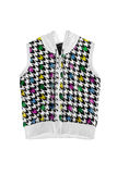 Sport vest isolated Stock Photography