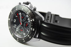 Sport watch Royalty Free Stock Image