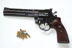 Sport Weapon Korth Stock Image