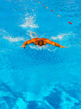 sport woda Zdjęcie Stock
