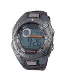 Sport wristwatch men accessory Stock Photo