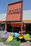 Sport Zone Stock Photos