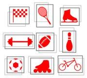 sport1 Стоковое Изображение