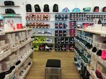 Sporta obuwie Zdjęcie Stock
