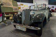 Sporta samochód BMW 319 Sportcabriolet, 1936 Obrazy Royalty Free