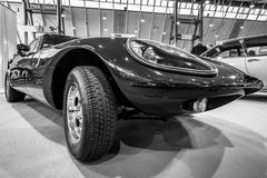 Sporta samochód Marcos 1500 GT, 1967 Fotografia Royalty Free