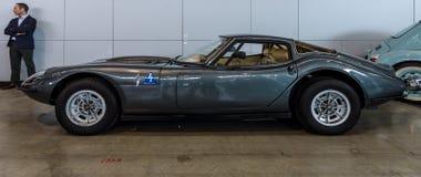 Sporta samochód Marcos 3000 GT, 1969 Zdjęcia Royalty Free