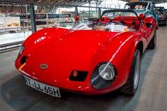 Sporta samochód Sbarro ACA Pająk, 1966 Obraz Stock