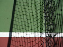 sporta tenis Zdjęcie Stock