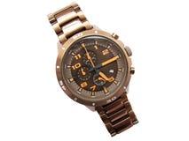 sporta zegarek zdjęcie stock