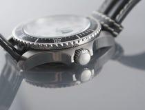 sporta zegarek obrazy stock