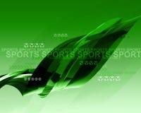 sportar idea002 Royaltyfri Bild