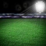 Sportarena Stock Foto