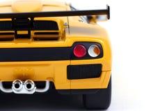 Sportauto Lizenzfreies Stockbild