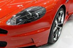 Sportauto Lizenzfreie Stockfotos