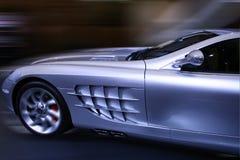 Sportauto Stockfoto