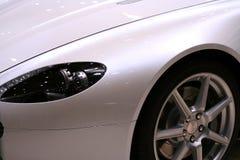 Sportauto stockfotos