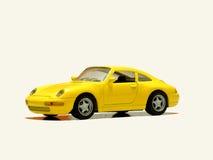 Sportautospielzeug 5 stockfotos