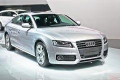 Sportback de Audi A5 Fotografia de Stock