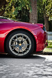 Sportbil Royaltyfria Bilder