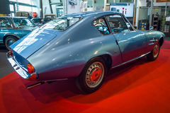Sportbil Fiat GT 1500 Ghia, 1964 Royaltyfria Bilder