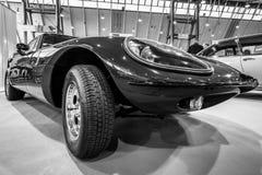 Sportbil Marcos 1500 GT, 1967 Royaltyfri Fotografi