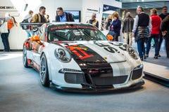 SportbilPorsche 911 kopp GT3 (typ 911), 2016 Royaltyfri Bild