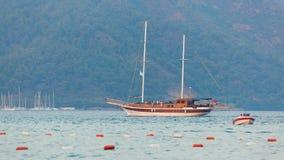 Sportboot Stockfotografie