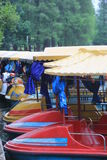 Sportboot Lizenzfreie Stockbilder