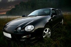 Sportcar Stock Photos