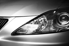 sportcar Стоковая Фотография