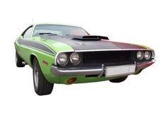 Sportcar Stock Image