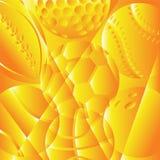 Sporten Royalty-vrije Stock Afbeelding