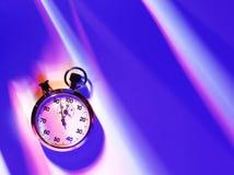 Sportenchronometer Stock Afbeeldingen