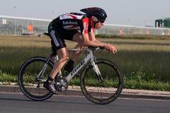 Sporter Profesional Стоковые Изображения RF