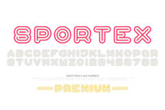 Sportex Royalty Free Stock Photo