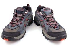 Sportieve schoen Royalty-vrije Stock Afbeelding
