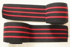 Sporting Bandages Royalty Free Stock Photo