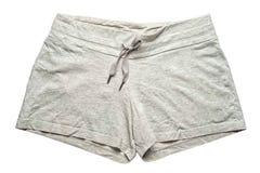 Sportiv shorts Royalty Free Stock Photography