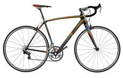 Sportive велосипед Стоковое Изображение