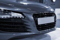 Sportives Auto stockbilder