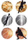 Sportkugeln Stockbilder