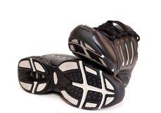 Sportlicher Schuh Lizenzfreies Stockfoto
