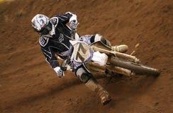 Sportman-extreem-77. Stock Afbeeldingen