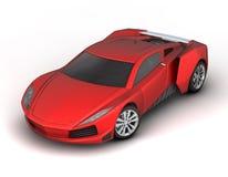 Sportowy Samochód Obrazy Stock