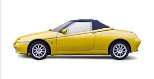 Sportowy samochód Zdjęcie Stock